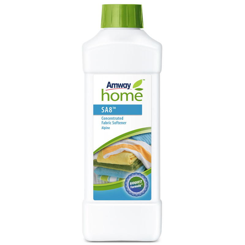 Concentrated Fabric Softener Alpine SA8™ - 1L