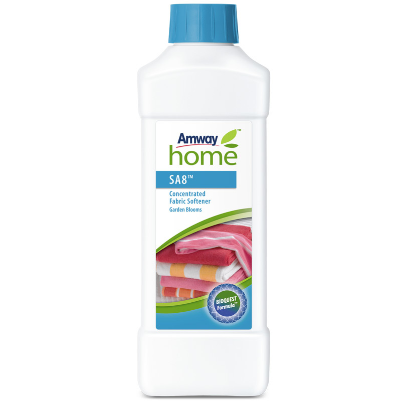 Concentrated Fabric Softener Garden Blooms SA8™ - 1 L