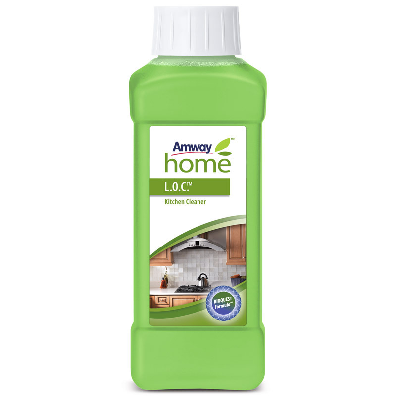 Kitchen Cleaner L.O.C.™ - 500 ml