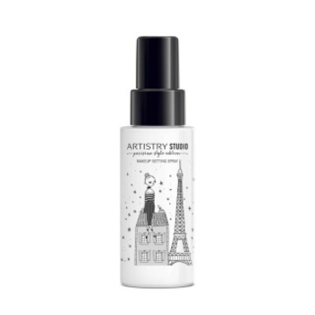 Spray Fixateur de Maquillage - 45 ml - Nouveau